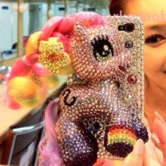 I'm looking for iPhone case. My little pony!;)
