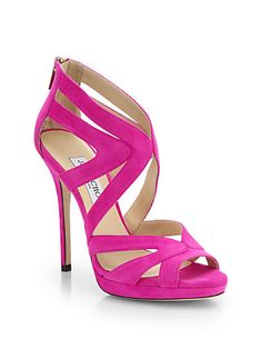 Virgin pink soles review did
