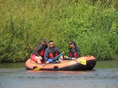 Mini-Raft Hire Canoe And Kayak, River Severn, Before Running, Float Trip, Down The River, Health And Safety, Car Parking, Rafting