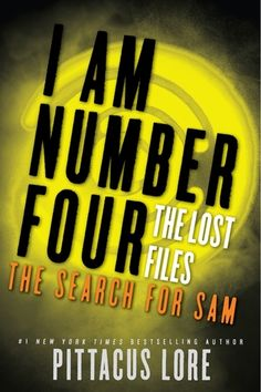 I Am Number Four: The Lost Files #4: The Search for Sam | A digital original companion to the New York Times bestselling I Am Number Four series. In this novella discover what has happened to one of the people with information crucial to the Garde coming together to fight to save Lorien—and Earth.