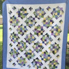 Goodnight Irene | Quiltsby.me