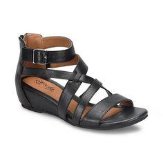 8ba3db1aa7f Eurosoft Remmy Womens Wedge Sandals - JCPenney