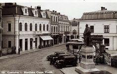 A fantastic Art Museum in Craiova, Romania Fantastic Art, Romania, Art Museum, Louvre, Street View, City, Building, Places, Travel