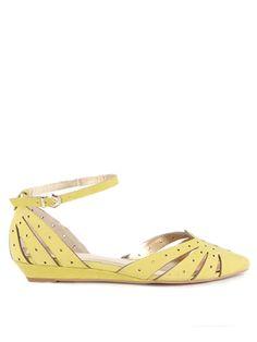 Seychelles Footwear - I want every pair!!