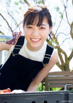 nanase nishino like Saito Asuka, Sexy Asian Girls, Tokyo, Actresses, T Shirts For Women, Shit Happens, Photo And Video, Magazine, Face