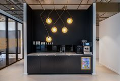 Red Bull Offices - Stockholm - Office Snapshots