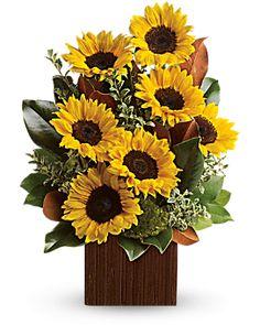 You're Golden Bouquet by Teleflora - Teleflora