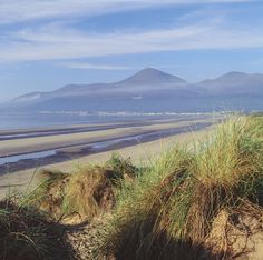 Mourne Mountains.