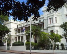 Queensland Club