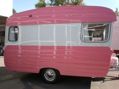 Caravan Retro, Restoration and Repairs | Gillespie Auto Services