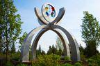 1000 images about art public art on pinterest bend oregon public