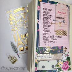 #ListersGottaList Challenge June. Day 14 - My addictions. Using @simplestories_ new #SoFancy collection.  #itcouldbeworse
