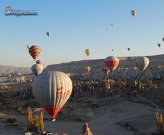 Capadocia, Turquía. Capadocia, Yoga, World, Travel, Activities, Pictures, Viajes, Destinations, The World