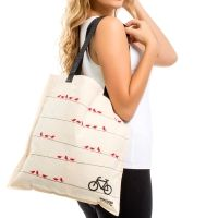 Reusable Tote Bags, Fashion, Moda, Fashion Styles, Fashion Illustrations