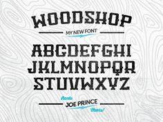 20 Fresh & New Free #Fonts
