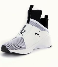 Shop for Puma Women´s Fierce Core High-Top Sneakers at Dillards.com bd89855e8