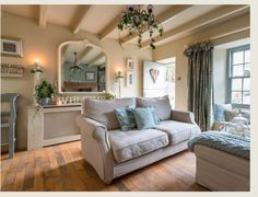 Busy Bee Lavender Cottage... Http://busybeestudio.co.uk · Country Cottages Country HomesCountry LivingModern CountryCountry DecorTop ...