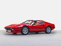 1985 Ferrari 308 GTS - 308 GTS Quattrovalvole   Classic Driver Market