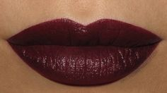 Urban Decay Vice Comfort Matte Lipstick Review Swatch Disturbed