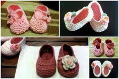 Resultado de imagen para como se hacen zapatos tejidos