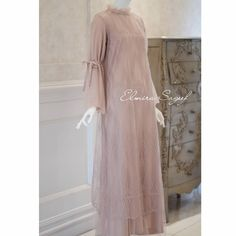 Source by dress hijab Dress Muslim Modern, Kebaya Modern Dress, Kebaya Dress, Dress Pesta, Muslim Dress, Hijab Evening Dress, Hijab Dress Party, Abaya Fashion, Modest Fashion