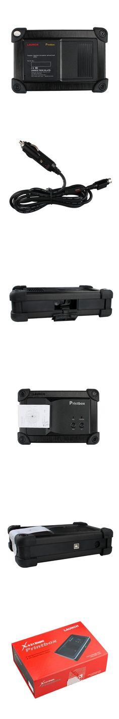Original Launch X431 Diagun Mini Printer X431 Diagun Printbox Diagun III Printer Free Shipping