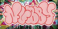 Nubby Graffiti Bubble Letter Throw up Font super dope...check out the website to see the  entire font collection