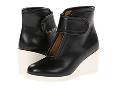 MM6 Maison Margiela S59WU0005S11097 900 Black - 6pm.com