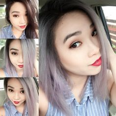 nice 55 Bold Asian Hairstyles – Stay Fashionable All the Time