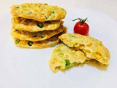 TURTE CU PORUMB, MAZARE SI PRAZ - Flaveur Healthy Meals For Kids, Healthy Recipes, Mexican, Vegetarian, Ethnic Recipes, Food, Dinners, Dinner Parties, Essen