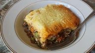 Irish Shepherd's Pie   Chef John shows you how to make shepherd's pie with just a wee bit of an Irish twist. Watch the video to see the secret Irish ingredient that makes this delicious one-pot meal super special!