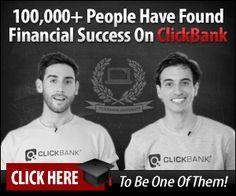 Si necesitas aumentar tus ganancias con Internet ya ClickBank abrió las puertas de su Universidad para que aprendas a lograrlo. Somos muy afortunados porque vivimos en un mundo donde otros han trazado una ruta para la generación de riqueza en el Internet y o único que tenemos que hacer es seguir sus pasos. Imagínese saber exactamente cómo los usuarios expertos de ClickBank generan ingresos. ClickBank ya ha creado más de 1.000 millonarios. Sí. 1.000. Eso es una locura! Y ahora es tu turno. ¿Y…
