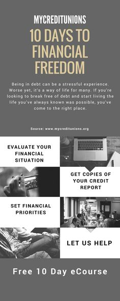 10 Days to Financial Freedom