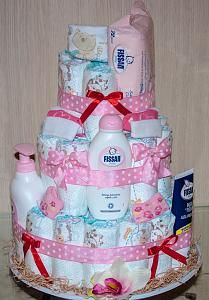 Le Mie Torte Di Pannolini-torta-rosa2.jpg