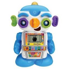 Buy VTech Interactive Robot from our Nursery Toys range - Tesco.com