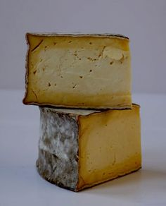 Welsh Wonder - Caerphilly cheese - I eat it regularly! At one time you could see it being made in the Courthouse Inn at the lower end of the High Street.