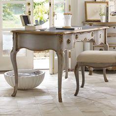 Hooker Furniture 54in. Writing Desk