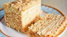 вкусный-торт-без-выпечки Summer Desserts, No Bake Desserts, Delicious Desserts, Russian Desserts, Russian Recipes, Baking Recipes, Cake Recipes, Dessert Recipes, Easy Cake Decorating