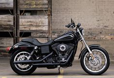 FXDX Dyna Super Glide...Sons of Anarchy style