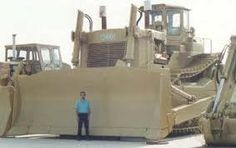 Image result for giant earth moving machines