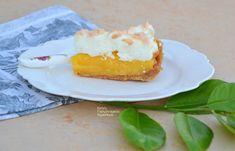 Τάρτα με κρέμα πορτοκαλιού και βάση μπισκότου - cretangastronomy.gr