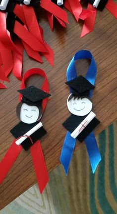 Graduation crafts for preschoo Graduation Crafts, Graduation Theme, Preschool Graduation, Graduation Decorations, School Decorations, Diy And Crafts, Crafts For Kids, Arts And Crafts, Paper Crafts