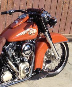 Bobber Motorcycle, Bobber Chopper, Harley Bikes, Harley Davidson Motorcycles, Custom Harleys, Custom Bikes, Defender Car, Road King Classic, Classic Harley Davidson