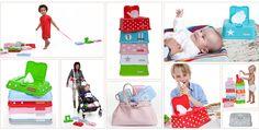 Funkybox es un dispensador de toallitas muy cool! Por fin una caja de toallitas húmedas que coordina con la decoración de la habitación donde cambias al bebé. Hay un Funkybox para todas gustos!