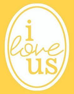 i love us ~