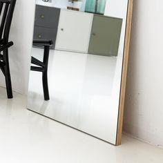 Spiegel Board Birke/Asche klein von house doctor