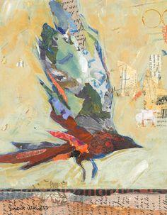 Bird. Shelli Walters