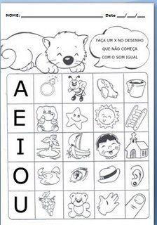 Resultado de imagen para procesos de la lectura y escritura en preescolar