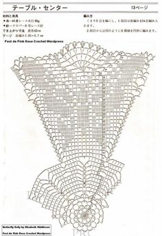 carpeta mariposas Crochet Butterfly Pattern, Free Crochet Doily Patterns, Crochet Circles, Crochet Chart, Thread Crochet, Filet Crochet, Irish Crochet, Crochet Doilies, Knit Crochet