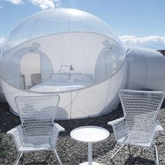 Bubble Tent, Bubbles, Spa, Base, Chair, Furniture, Home Decor, Gift, Decoration Home